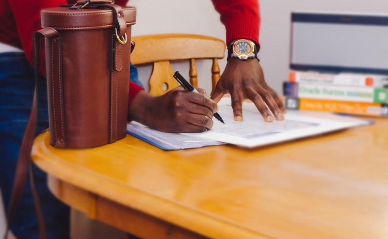 hypotheek met intentieverklaring 2016 Intentieverklaring voor hypotheek zonder vast contract | nemassdeboer