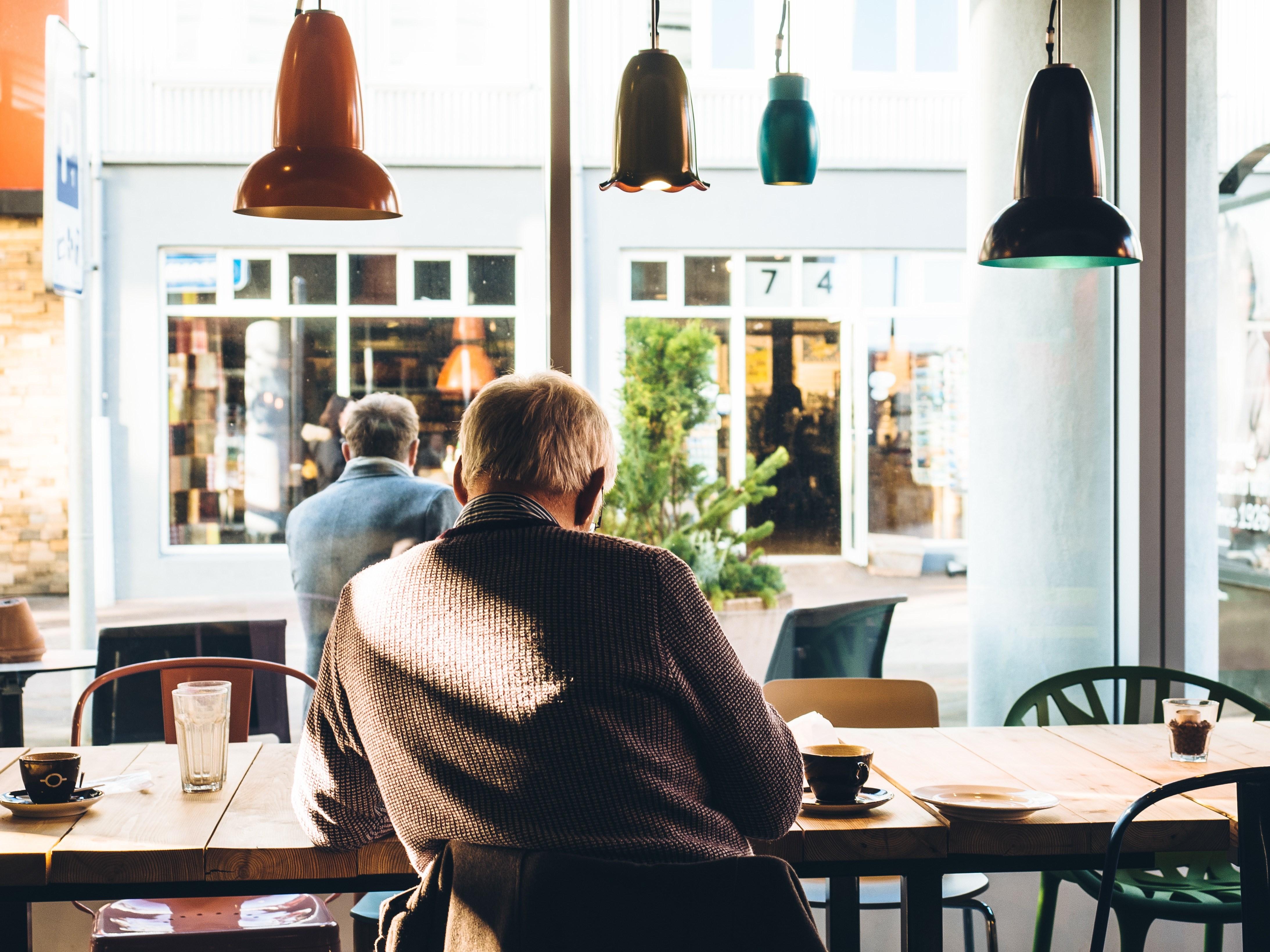 Alternatieve seniorenhypotheken nodig door woningtekort