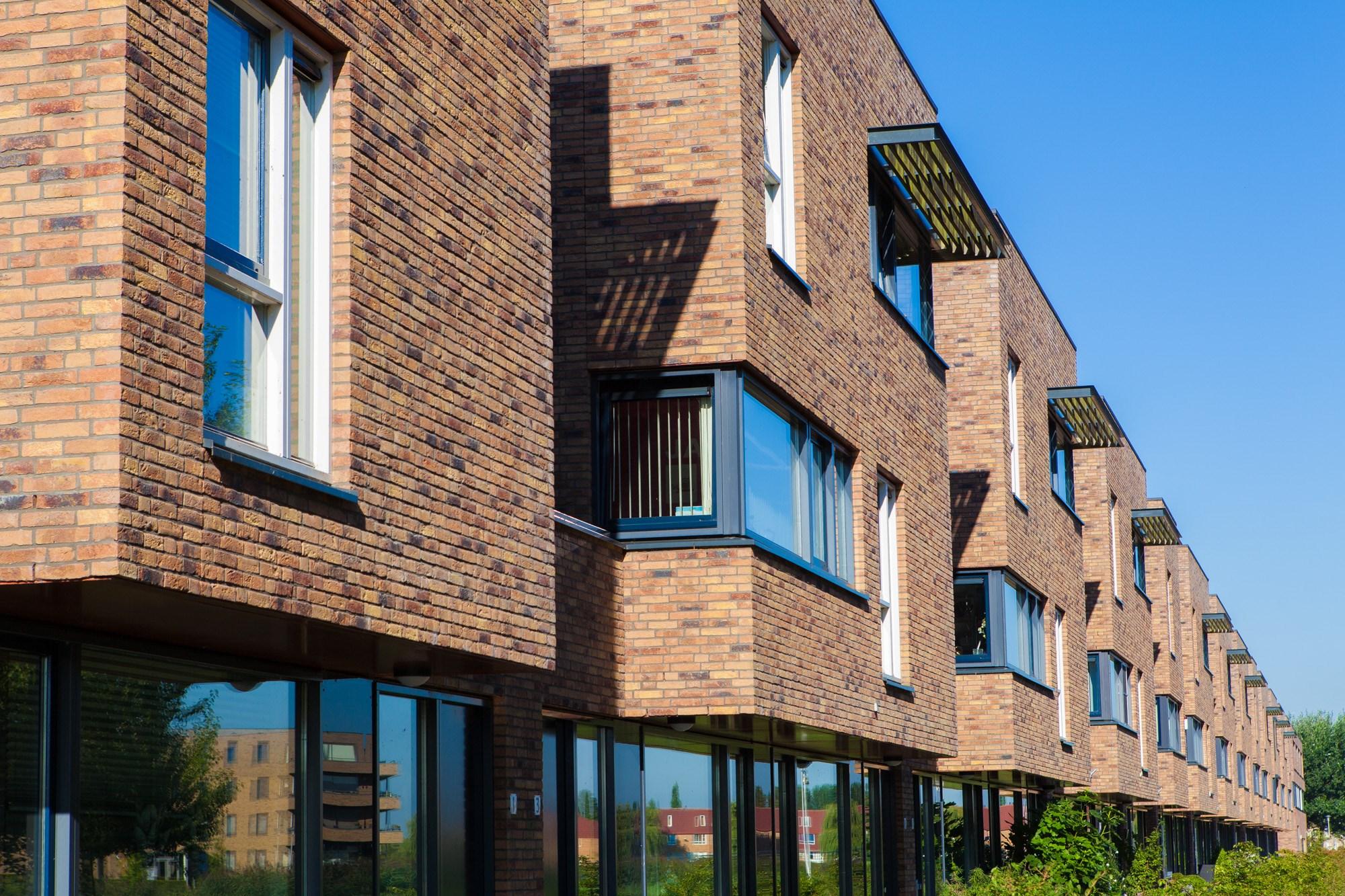 'Nieuw kabinet maakt werk van woningbouw'