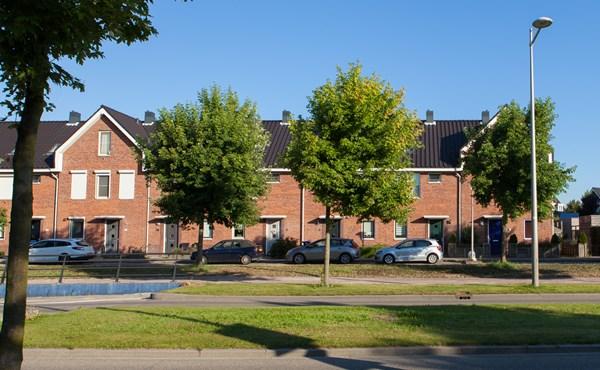 Woningen weer duurder, verkopen toegenomen
