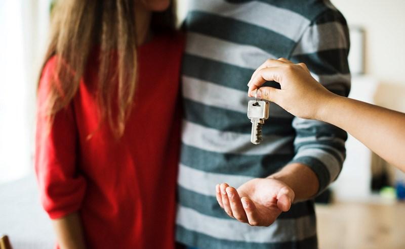 Minder mensen verhuizen in een krappe woningmarkt