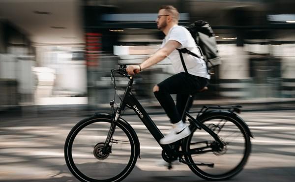 High speed pedelec is geen fiets, zorg dus voor de juiste verzekering